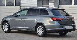 Seat Leon ST Style 1,6 TDI, Navi, Sitzheizung, Klimaaut