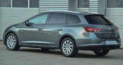 Seat Leon ST TDI Facelift Anhängek. Kamera Navi Sitzh!!