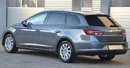 Seat Leon ST 1,6 TDI, Navi, Sitzheizung, Klimaautomatik