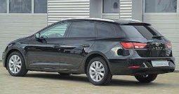 Seat Leon ST Style Facelift Navi, Sitzh. usw!