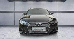 Audi A4 Avant 2,0 TDI S-tronic ACC 3 Zonen Klima 17 Zol