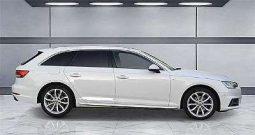 Audi A4 Avant 2,0 TDI Quattro, S- Line , 18 Zoll !!!