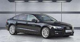 Audi A5 SB 2,0 TDI DPF Aut.