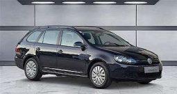 VW Golf Variant Trendline 1,6 TDI Sitzheizung, Zahnri