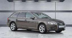 Audi A4 Avant 2,0 TDI Sport