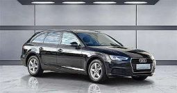 Audi A4 Avant 2,0 TDI, LED, 3 Zonen Klima, Nur 43 Tkm!!