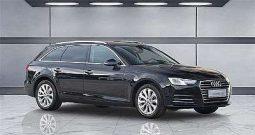 Audi A4 Avant 2,0 TDI S -Tronic, Virtual, Standheizung!
