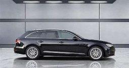 Audi A4 Avant 2,0 TDI Quattro S- Line Virtual Bang Oluf