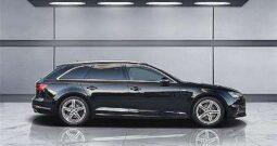 Audi A4 Avant 2,0 TDI S- Line Innen und Aussen, Matrix