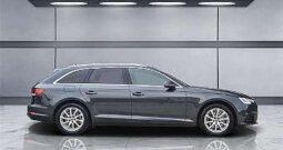 Audi A4 Avant 2,0 TDI S-tronic, 17 Alu, Xenon nur 45000