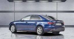 Audi A4 2,0 TDI ultra quattro Sport