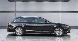 Audi A4 Avant 2,0 TDI Design S-tronic