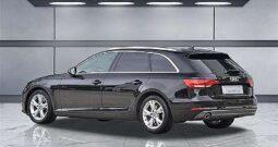 Audi A4 Avant 2,0 TDI Sport S-tronic